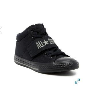 Converse strap mid mono sneaker